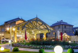 Санаторий Alean Family Resort & Spa Doville