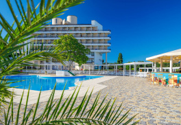 Санаторий Alean Family Resort & Spa Biarritz